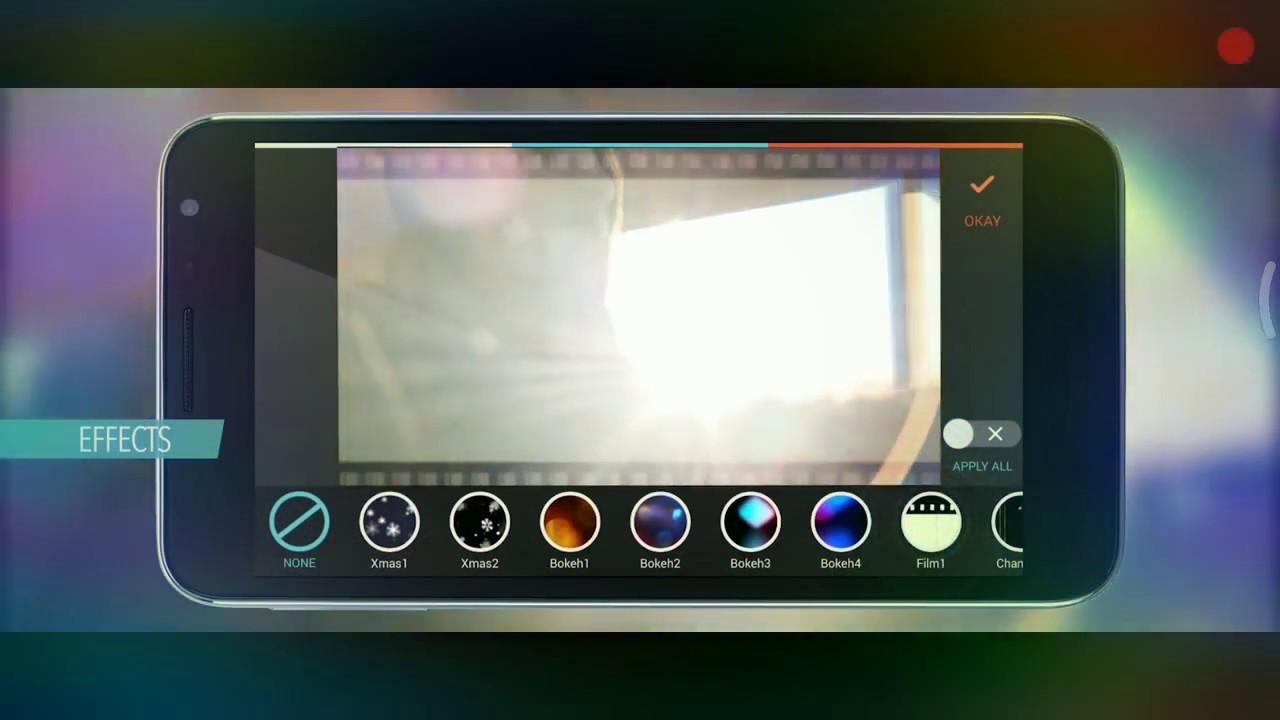 FilmoraGo Pro Mod Apk v3.2.0 For Android