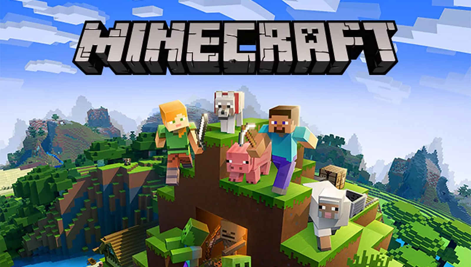 Minecraft Mod Apk 1.15.0.55 (Unlocked All) Download For Android