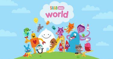 Sago Mini World Unlocked Apk
