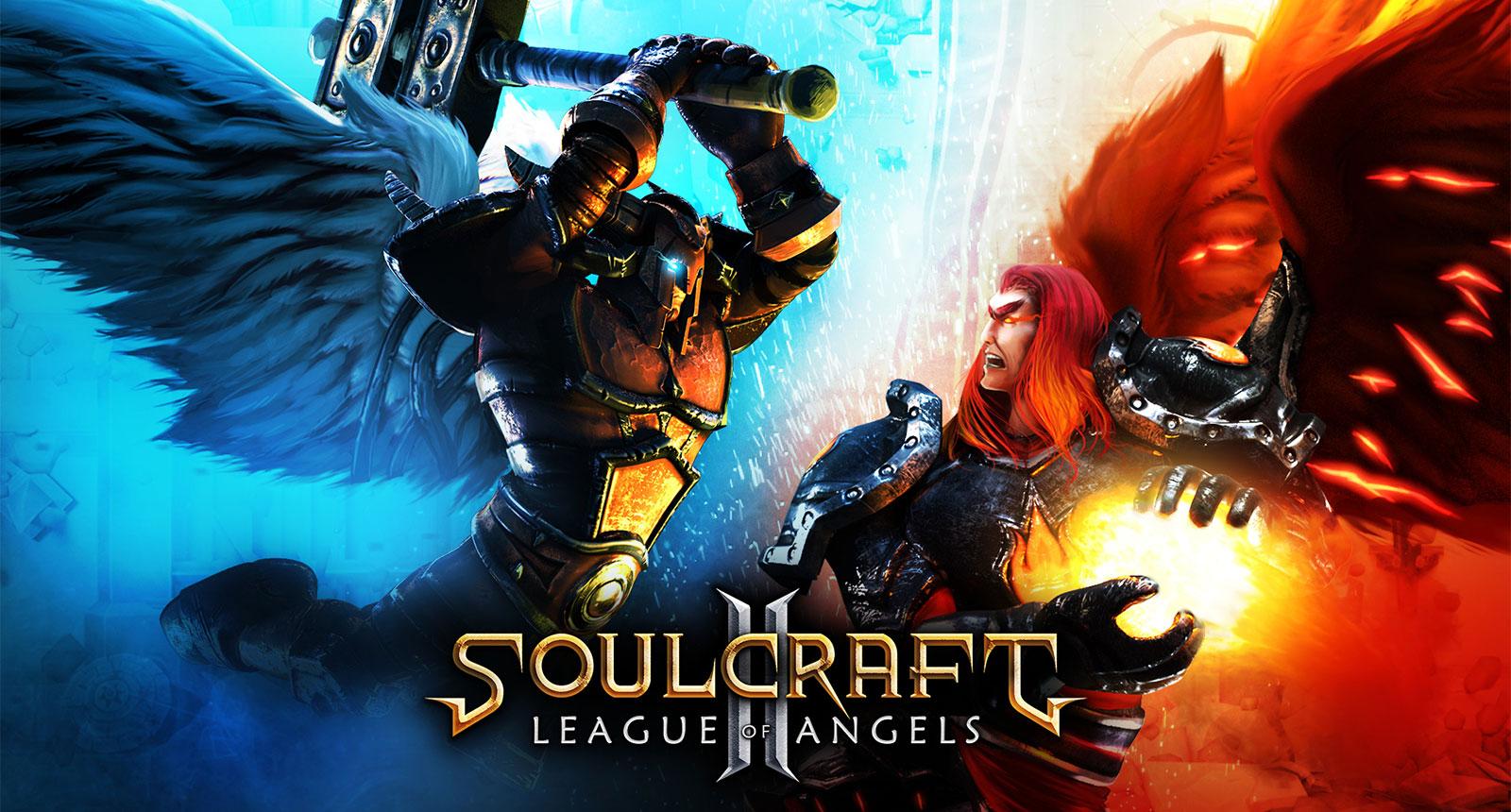 SoulCraft - Action RPG Mod Apk