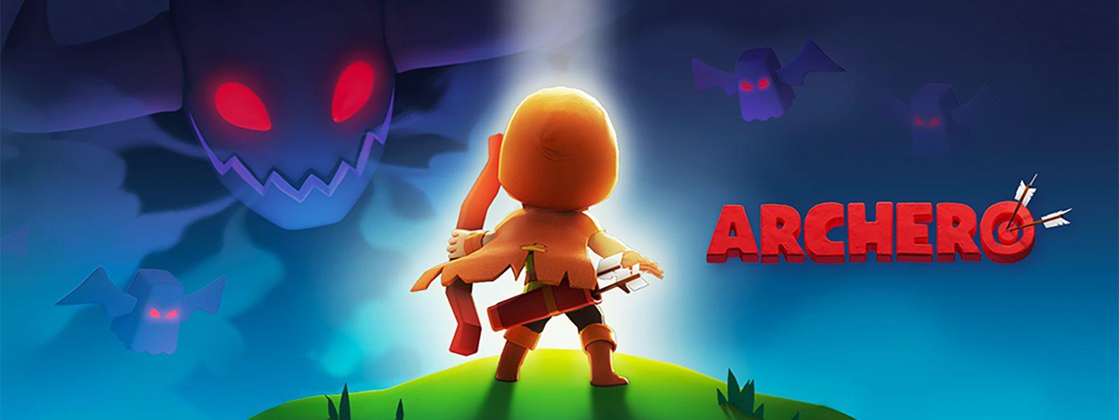archero mod apk v1.1.7