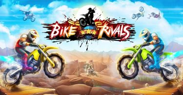 bike rivals mod apk