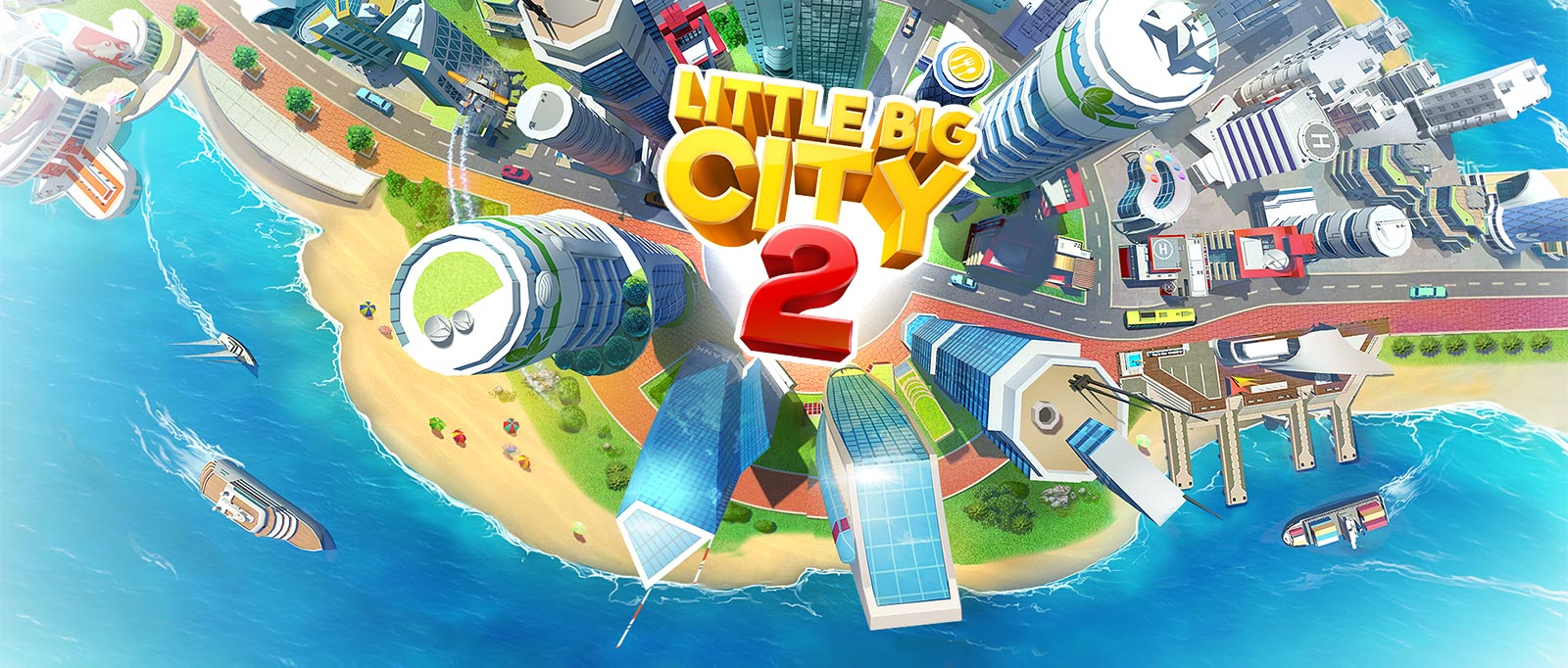 little big city 2 mod apk