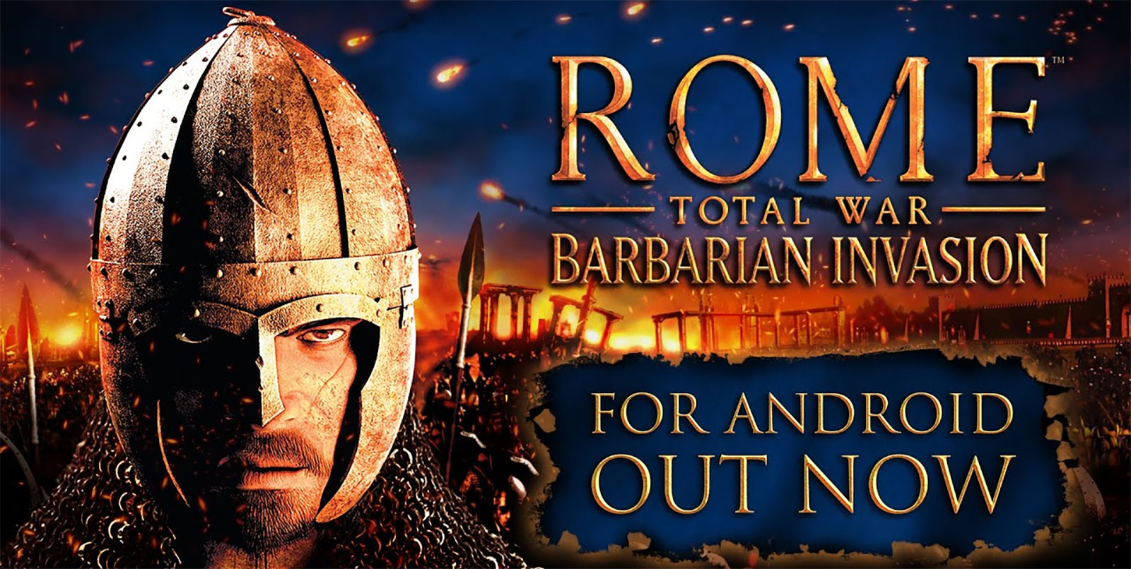 rome total war barbarian invasion mod apk