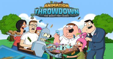 animation throwdown mod apk