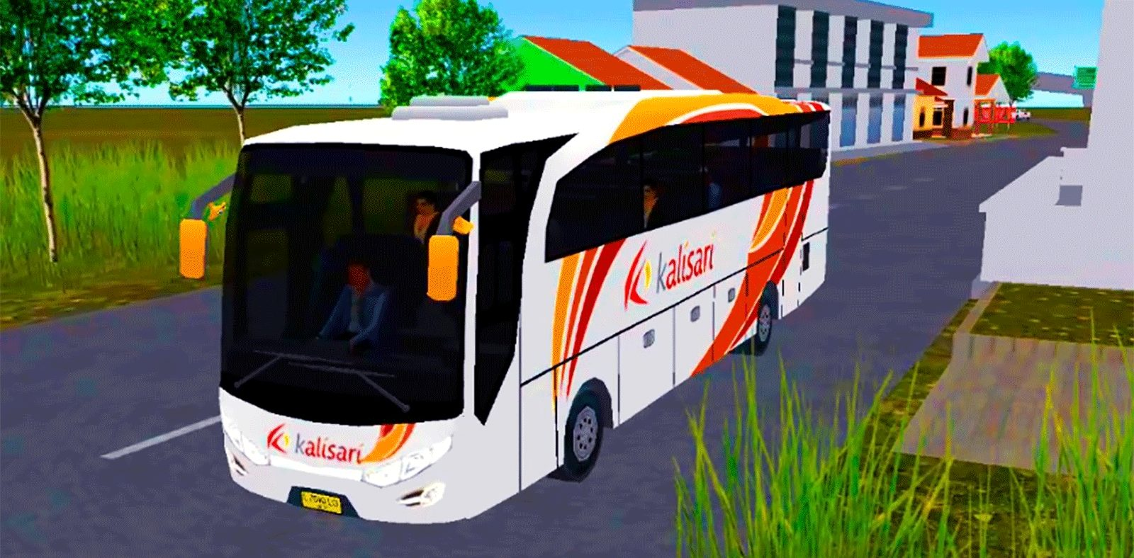 Bus Simulator Indonesia Apk 3 0 Unlimited Money Download For Android