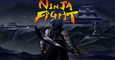 devil ninja fight mod apk