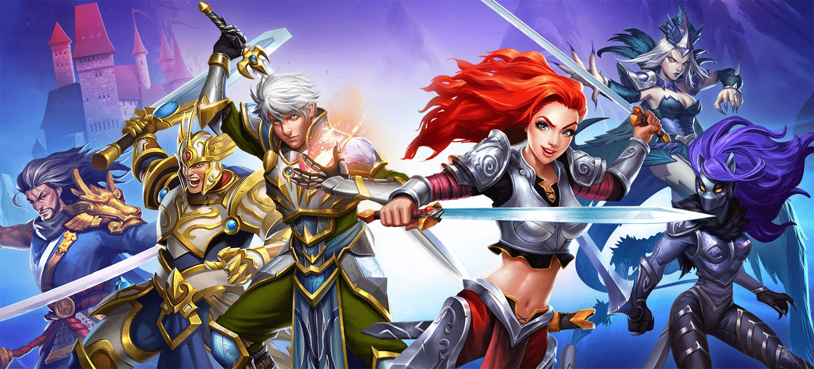 empires and puzzles mod apk