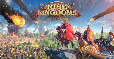 rise of kingdoms mod apk