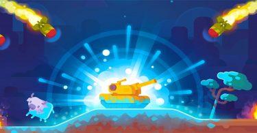 tank stars mod apk
