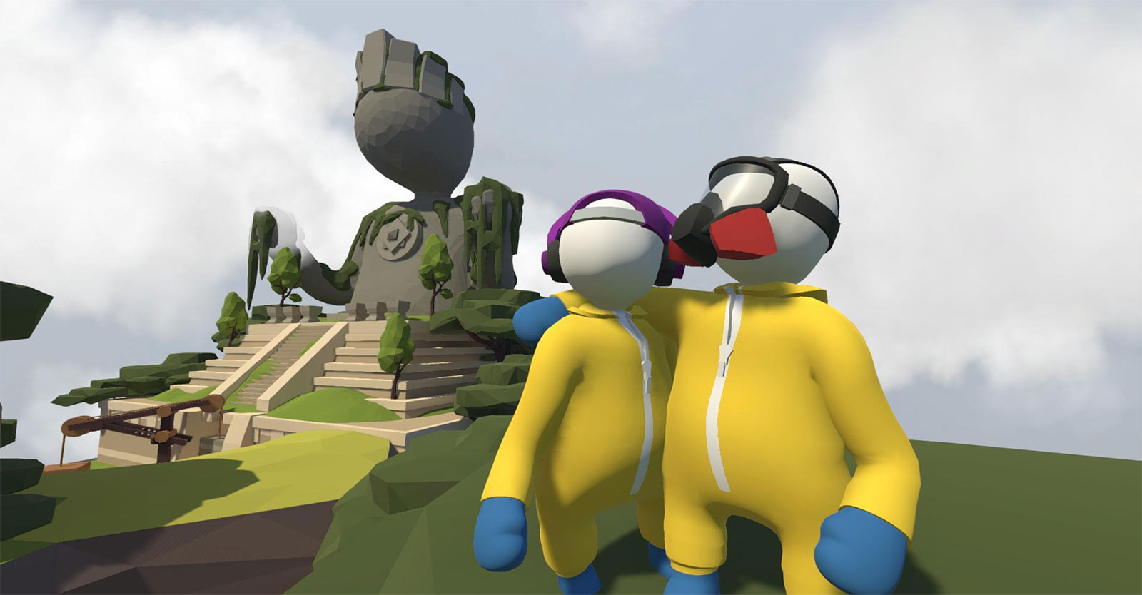 Download Human Fall Flat Data 1 1 Obb For Android