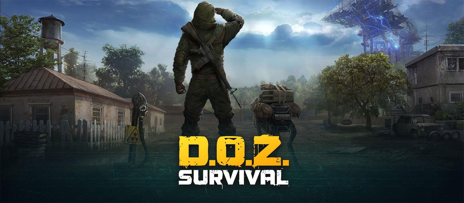 dawn of zombies mod apk