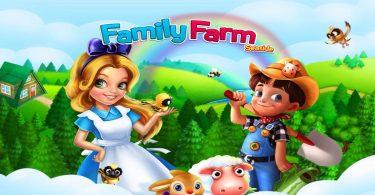 family farm seaside mod apk