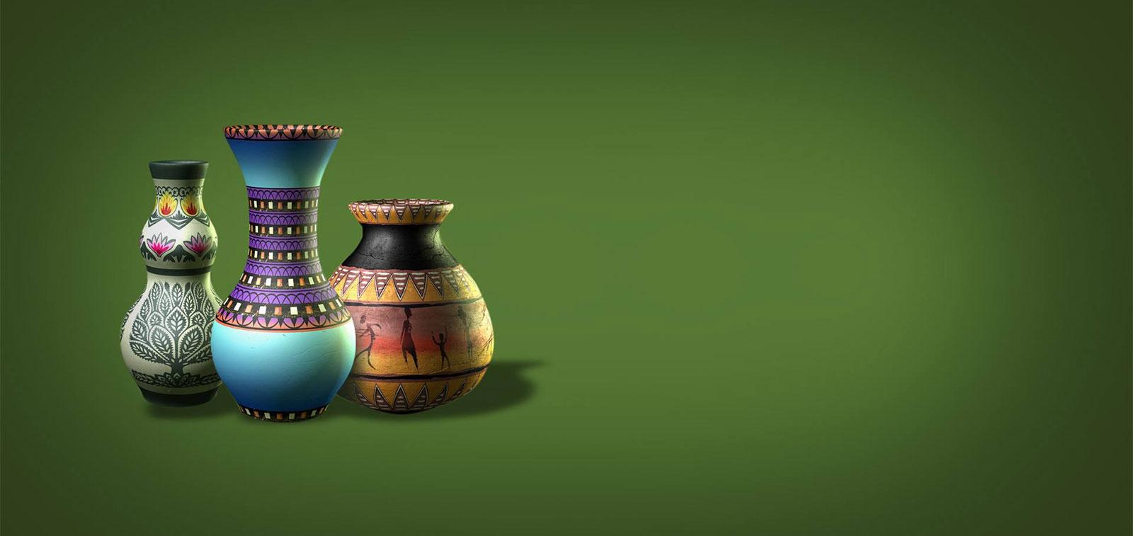 lets create pottery mod apk