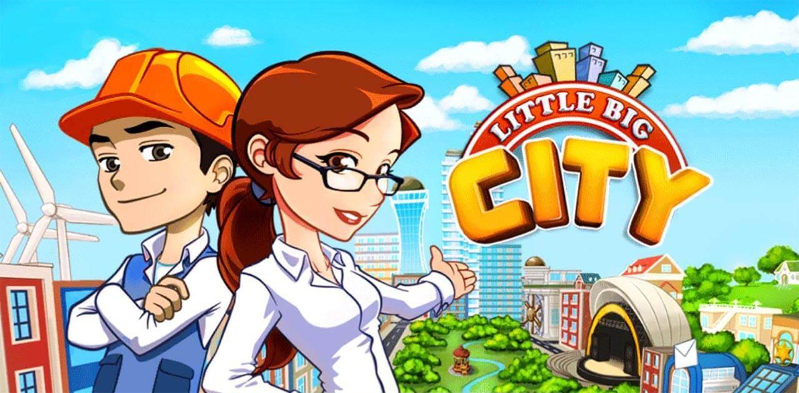 little big city mod apk