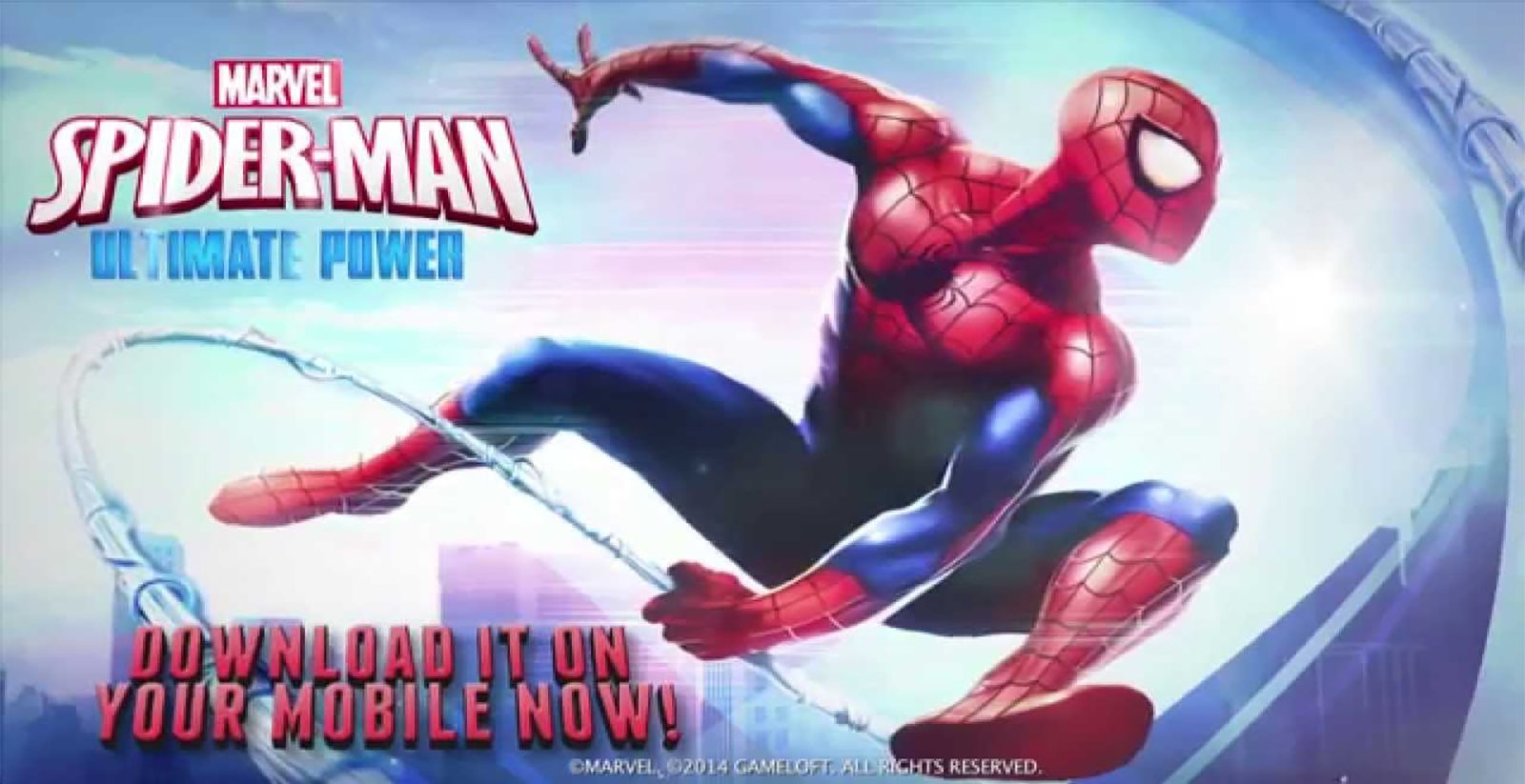 spider man ultimate power mod apk