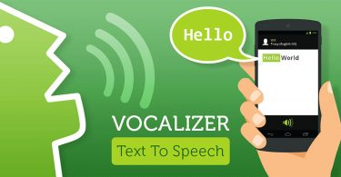 vocalizer tts voice apk