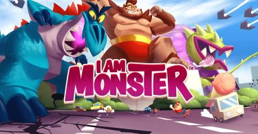 i am monster mod apk