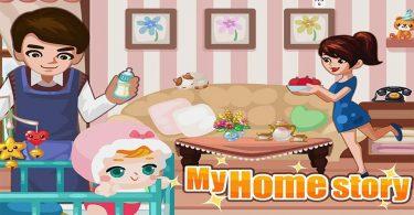 my home mod apk