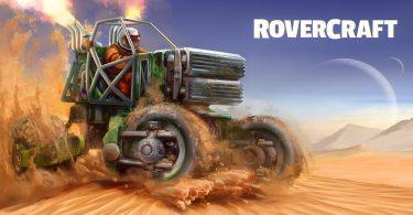rover craft mod apk