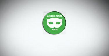 device id masker pro mod apk