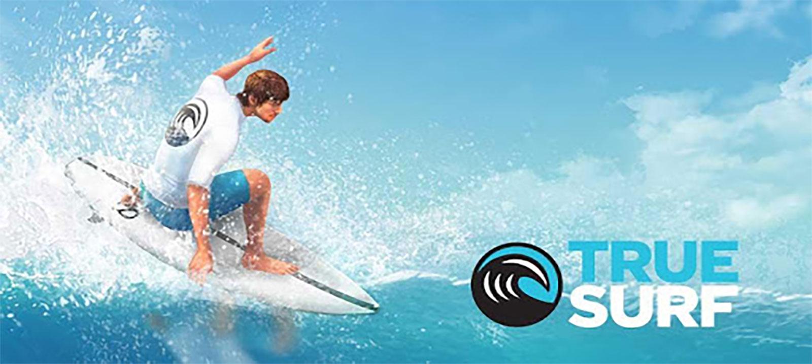 true surf mod apk