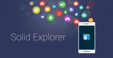 solid explorer file manager pro mod apk