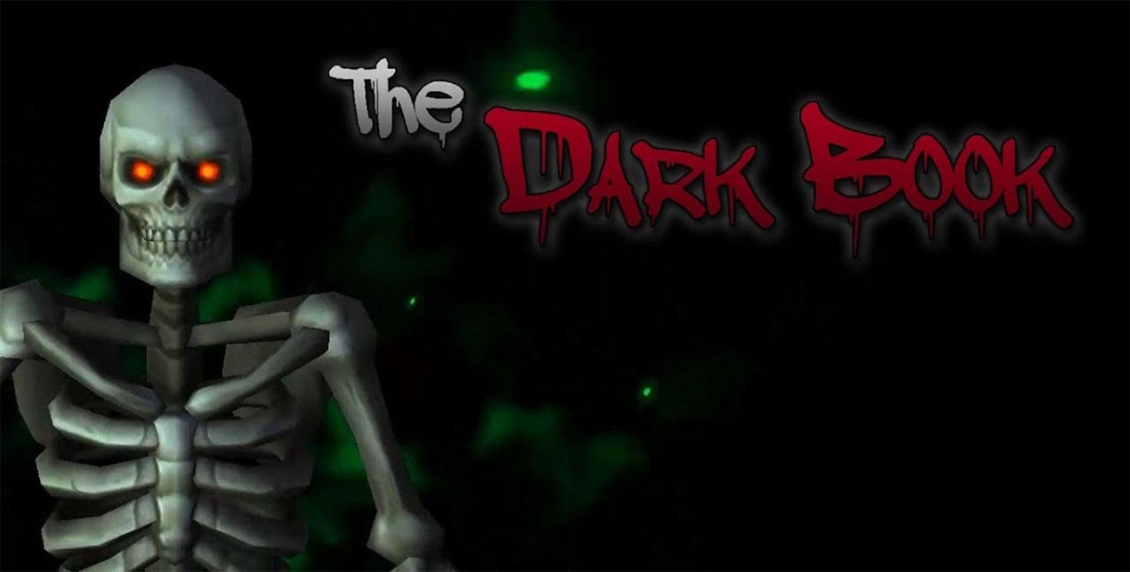 the dark book mod apk