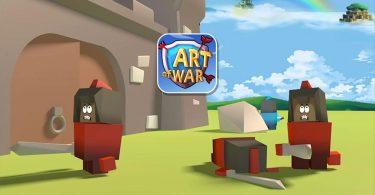Art of War Legions Mod Apk