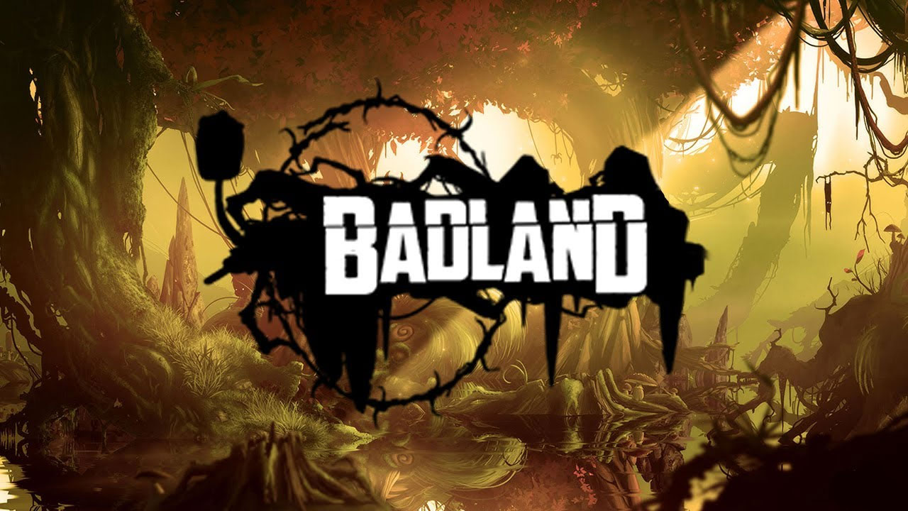 Badland Mod Apk