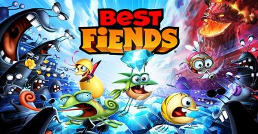 Best Fiends Puzzle Game Mod Apk