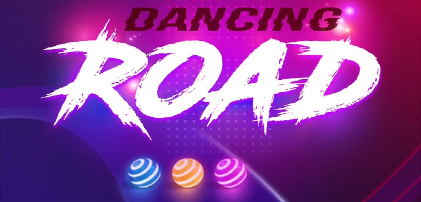 Dancing road color ball run mod apk free download