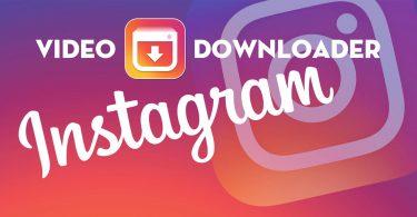 Downloader For Instagram Videos Mod Apk