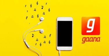 Gaana Music Premium Mod Apk