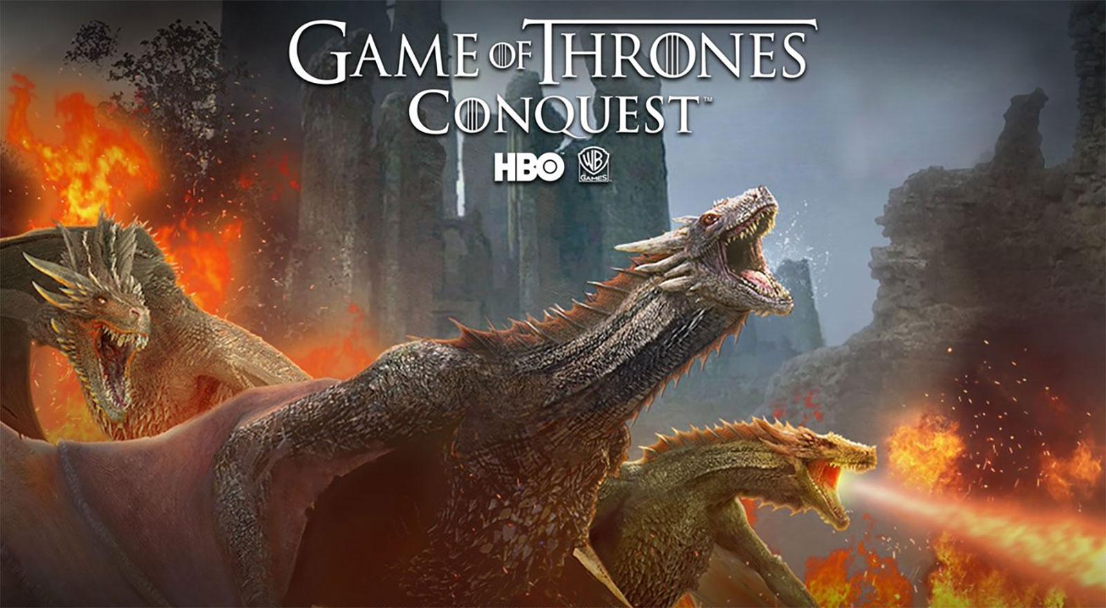 Game of Thrones Conquest Apk