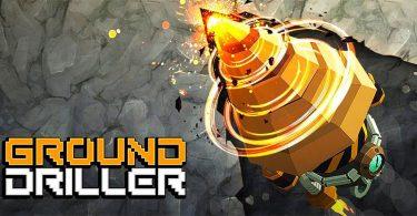Ground Driller Mod Apk