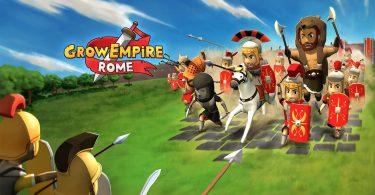 Grow Empire Rome Mod APK
