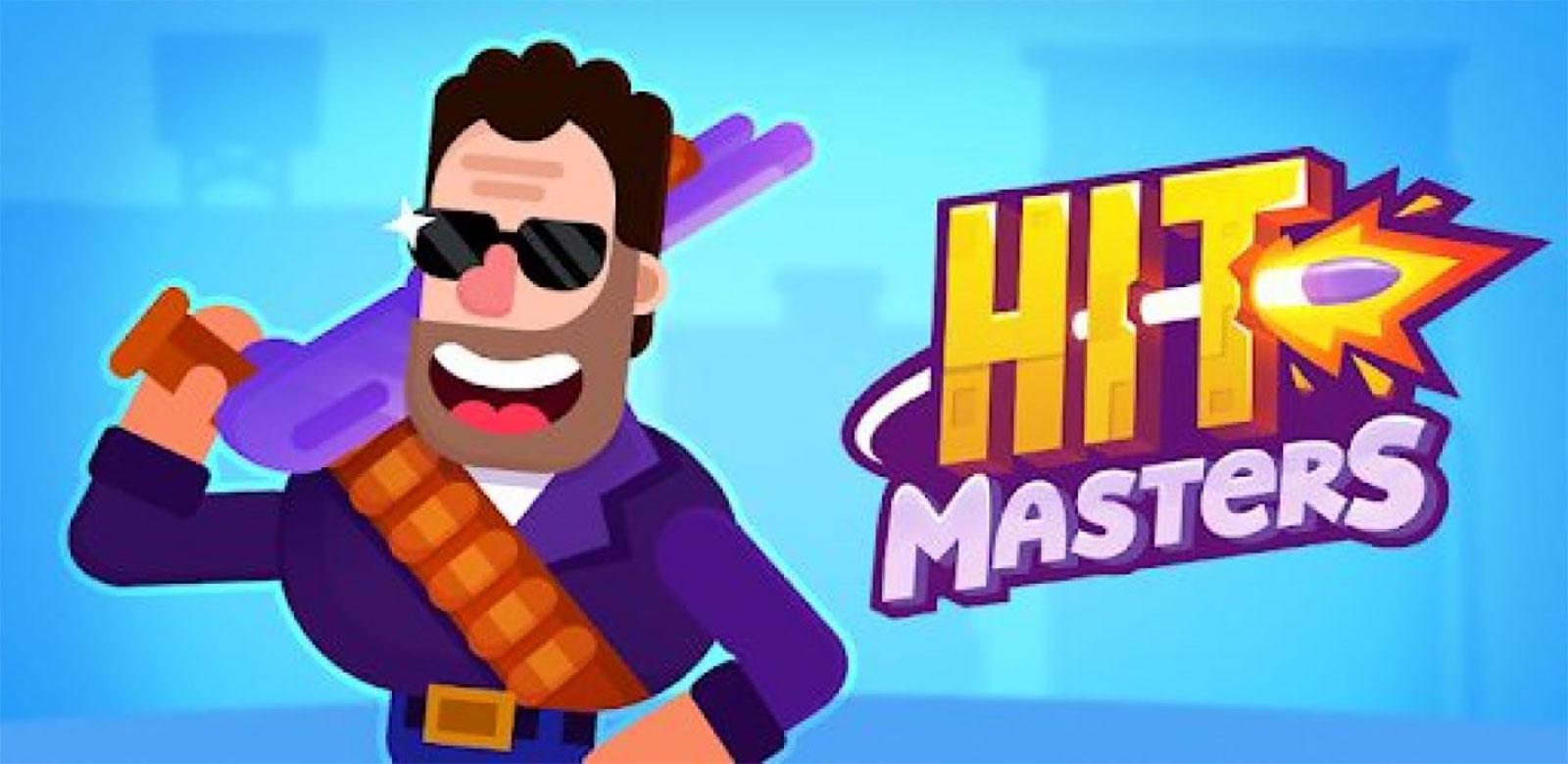 Hitmasters Mod Apk
