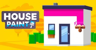 House Paint Mod Apk