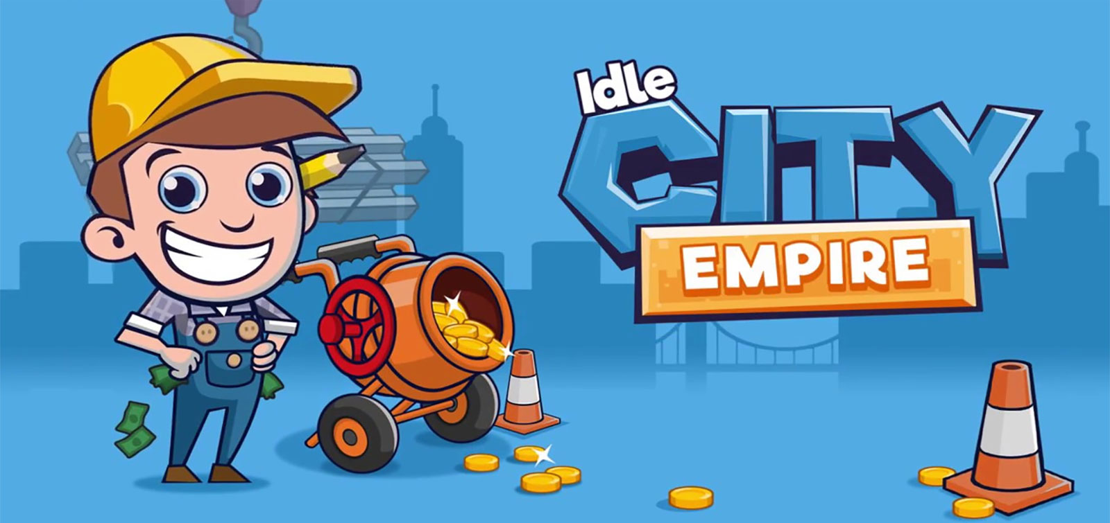 Idle City Empire Mod Apk
