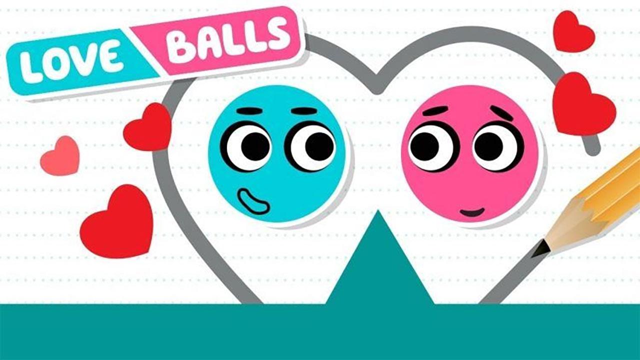 Love Balls Mod Apk