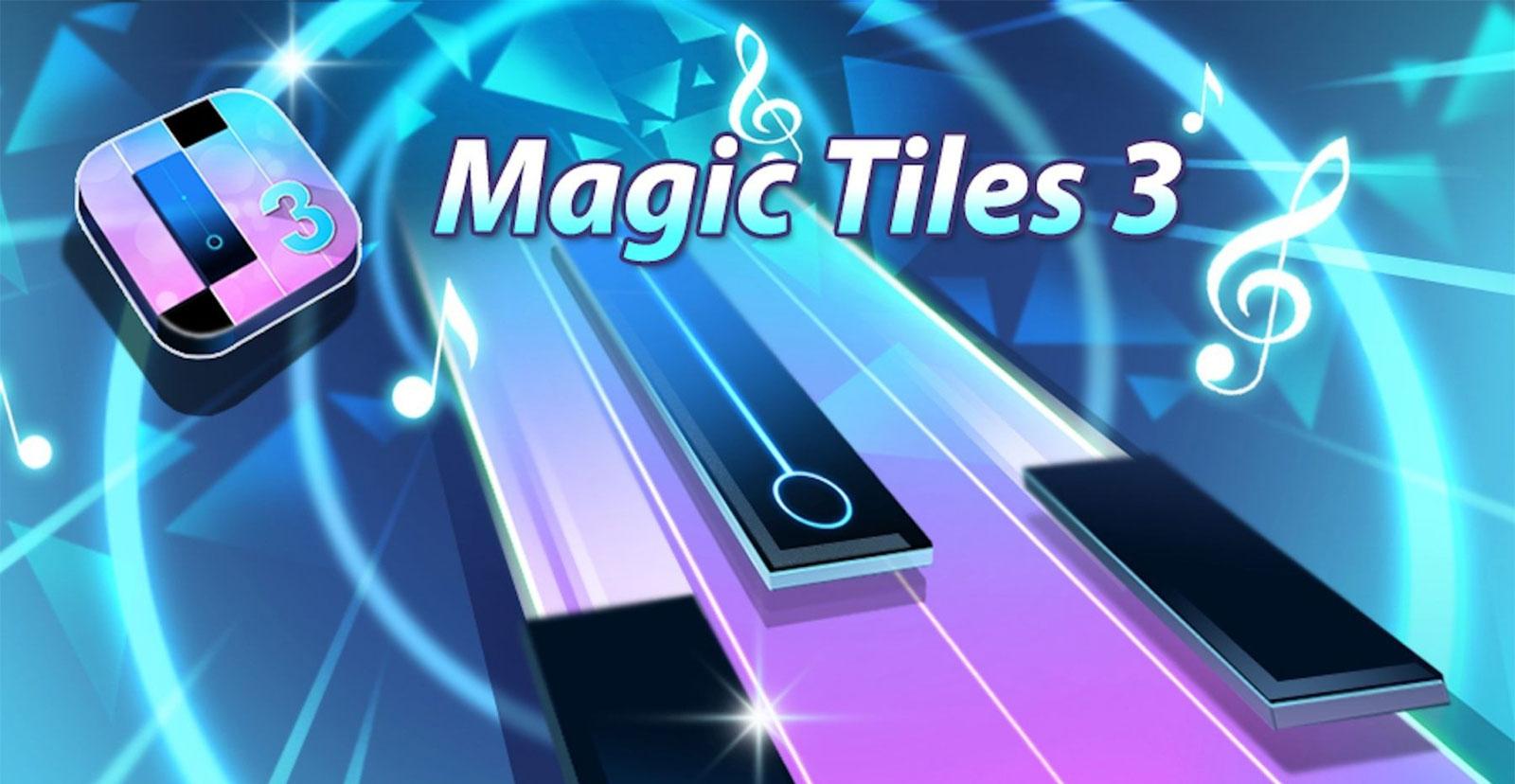 Magic Tiles 3 Mod Apk