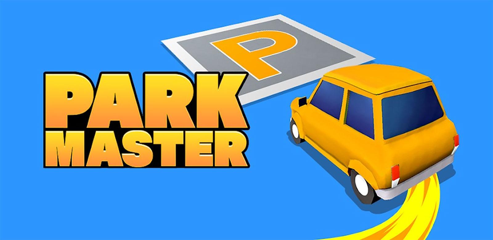 Park Master Mod Apk