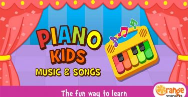 Piano Kids Music Songs Mod Apk