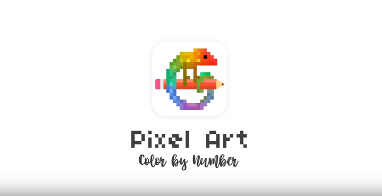 Pixel Art Color by Number Mod Apk