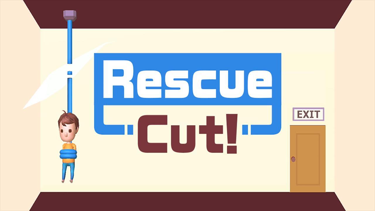 Rescue-Cut-Rope-Puzzle-Mod-Apk