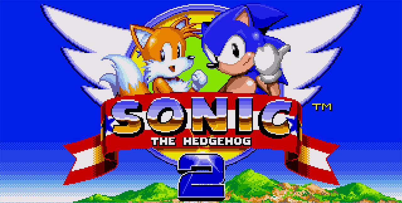 Sonic The Hedgehog 2 Classic Mod Apk