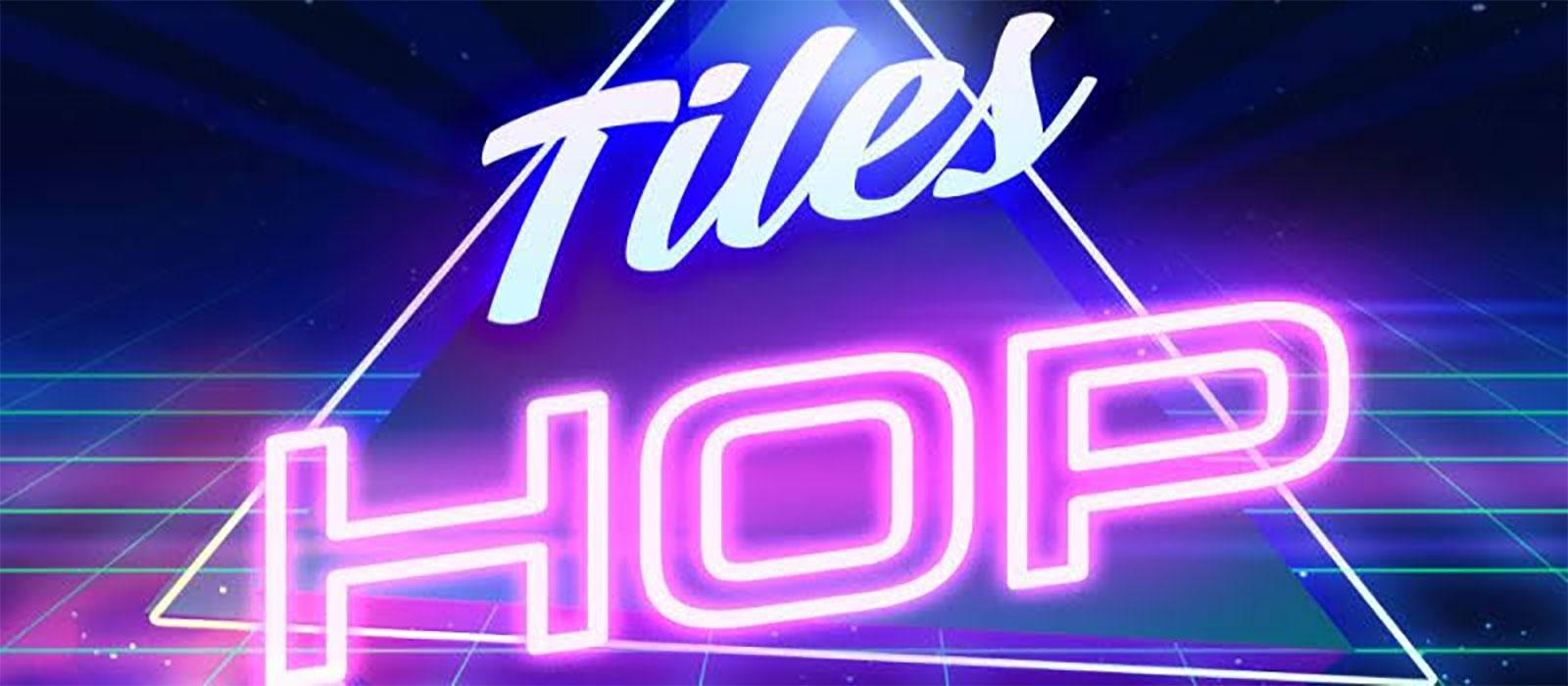 Tiles Hop EDM Rush Mod Apk