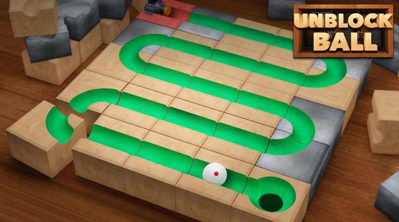 Unblock Ball Block Puzzle Mod Apk