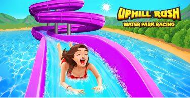 Uphill Rush Water Park Racing Mod Apk